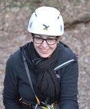 Lisa Mayer, Hospitationsplatz Karlsruhe, Jugendgruppenleiter Erlebnispädagogik